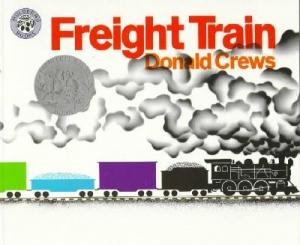 Frieght-Train